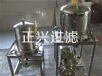 層疊式活性炭過濾器設備特點