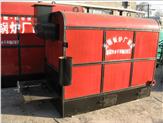 小型燃煤鍋爐