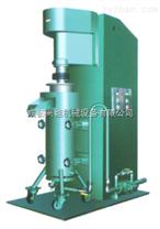 攀枝花干粉砂浆设备立式砂磨机