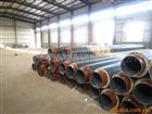 复合型钢套钢耐高温聚氨酯管