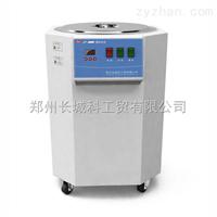 SY-X1实验室加热器SY-X1循环水浴 郑州长城科工贸