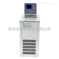 郑州长城高低温一体机HX-1005恒温循环器
