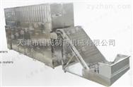 新型熱泵三層帶式干燥機組原理