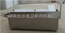YXH10-20型  直线式洗瓶烘干机