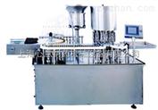 GSK系列高速口服液灌装轧盖机