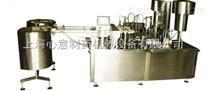 ZGF系列易折塑料瓶灌裝生產線