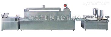 5-10ml口服液灌裝生產聯動線