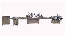 灌装生产线上海浩超机械