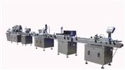 上海浩超机械设备胶囊药片数粒生产线