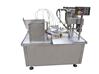不同生产规格口服液灌装轧盖机
