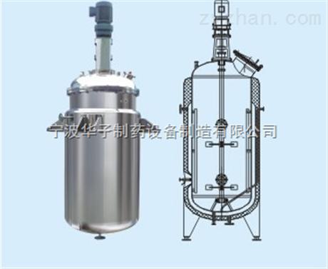反应设备—发酵罐