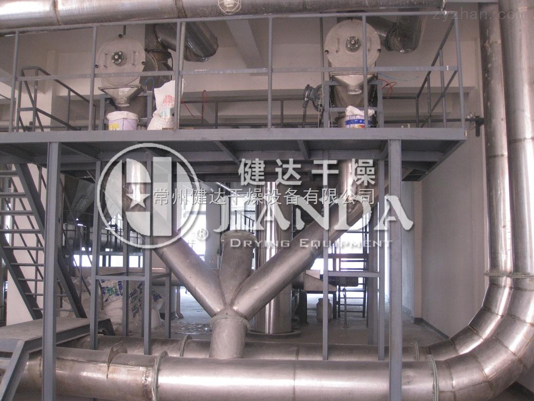 健达热销磷酸钙干燥机