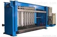 BM315小型板框压滤机