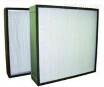 [新品] 镀锌框不锈钢框耐高温高效过滤器
