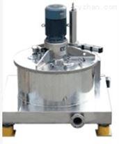 SS型三足式過濾離心機