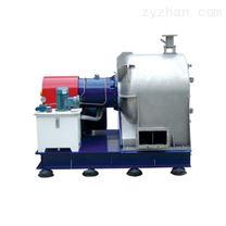 臥式螺旋卸料過濾離心機(LLW320)