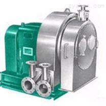 LWL450型卧式螺旋卸料过滤离心机