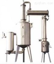 低價急轉二手酒精回收塔不銹鋼冷凝器9成新