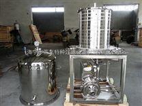層疊式過濾器型號