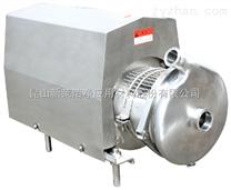 BioClean超衛生泵