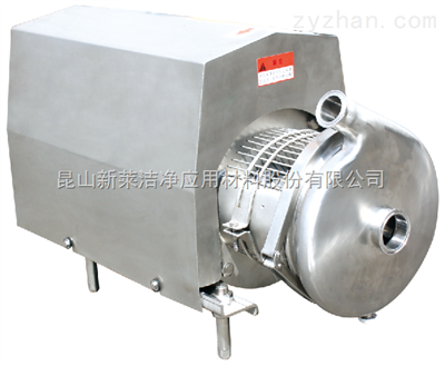 KL-CBioClean超衛生泵