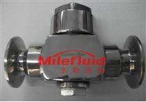 疏水阀-蒸汽疏水阀,不锈钢卫生级快装蒸汽疏水阀