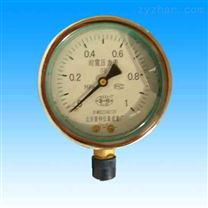 YTN耐震壓力表