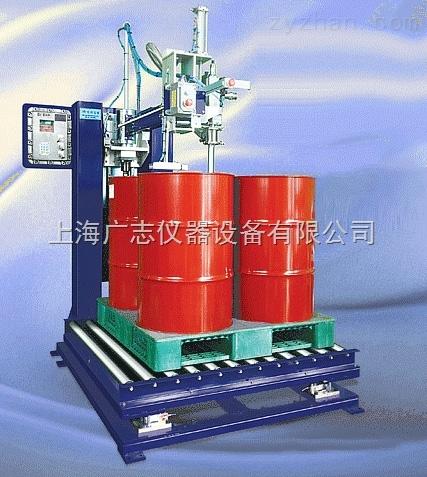 gzm-200l-大桶称重灌装机供应厂家