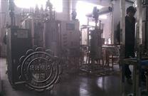 生物設備廠家配套揚諾小型蒸汽鍋爐