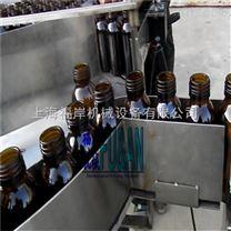 半自動理瓶機 人工理瓶機 平臺式理瓶機