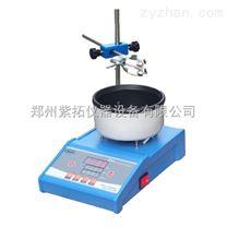 磁力(加热锅)搅拌器ZTCL-GS型数显