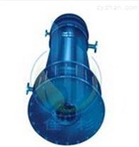 YKD型圓塊孔式石墨換熱器