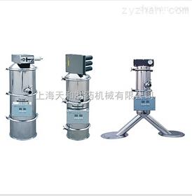 上海天和制药QVC气动真空加料机