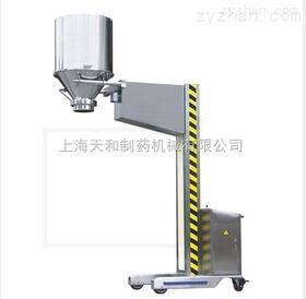 天和药机TSG系列移动提升加料机