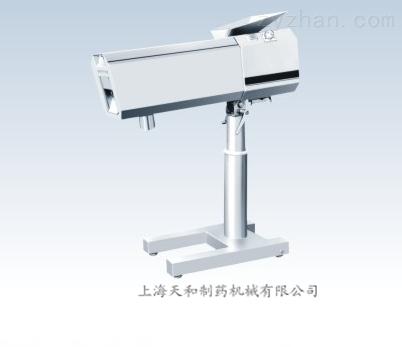 上海天和制药ZWS137滚筒式筛片机