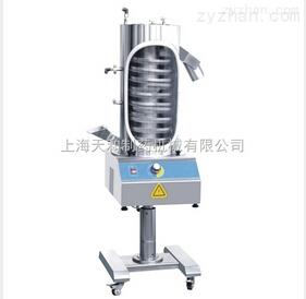 上海天和制药SSP200A上旋式筛片机