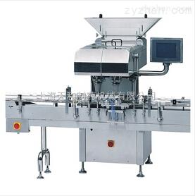 上海天和制药PP系列电子数片机
