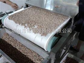 花生烘烤设备价格 微波花生米炒货机