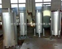 鍋爐點火排汽消聲器(TB型)