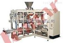 LM-FKF系列连续式缝包热合封口机