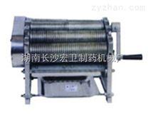 HL08 手动制丸机