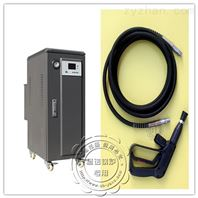 食品机械传送带清洗灭菌专用扬诺高温高压蒸汽清洗机