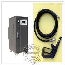 食品机械传送带清洗灭菌专用高温高压蒸汽清洗机