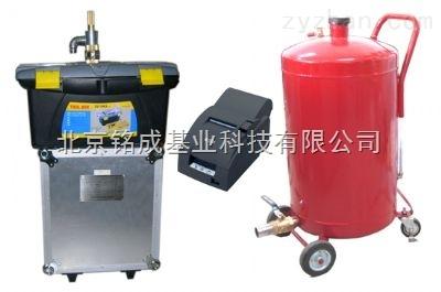 加油站油气回收智能检测仪