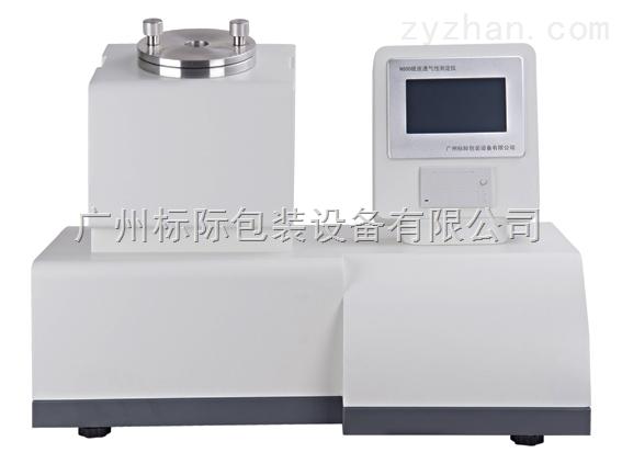 纸张透气性测定仪 纸张透气性测定仪价格