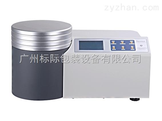 N500型气体透过率测定仪