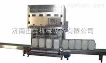 雞西油類稱重式灌裝機H鶴崗電子稱重灌裝機H雙鴨山稱重灌裝機