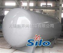 硫酸儲罐鋼塑復合