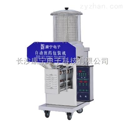 自动煎药包装机(常温1+1)