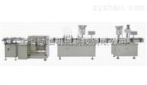 大容量输液瓶灌装生产线